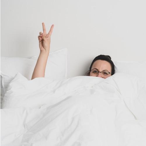 la mejor almohada cervical